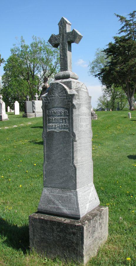 James-Barnett-Cemetery-Stone-3-of-4